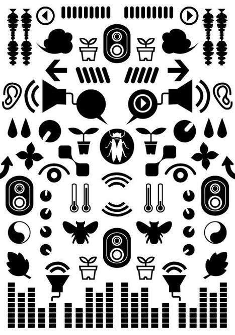 Design Graphique | Julien Poidevin | DESARTSONNANTS - CRÉATION SONORE ET ENVIRONNEMENT - ENVIRONMENTAL SOUND ART - PAYSAGES ET ECOLOGIE SONORE | Scoop.it