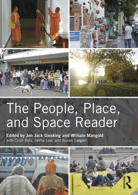 Participatory Action Research by Caitlin Cahill - The People, Place, and Space Reader | Social Art Practices | Scoop.it