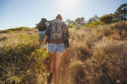 East Modesto Urgent Care: A Hike Free of Heat Exhaustion and Injuries | USHealthWorks ModestoII | Scoop.it