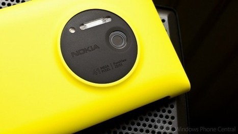 What Microsoft buying Nokia means for Android | E-Capability | Scoop.it