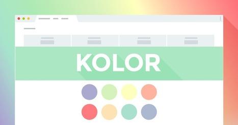 KOLOR - Color Guessing Free Game | Tout pour le WEB2.0 | Scoop.it