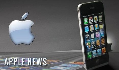 Apple: Celeb Photo breach wasn't iCloud's Fault   Electronics news   Scoop.it