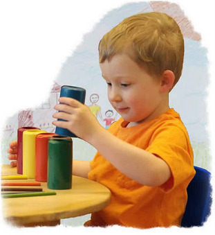 Pre School Education: The Montessori Method - What Is It All About? | Social media and education | Scoop.it