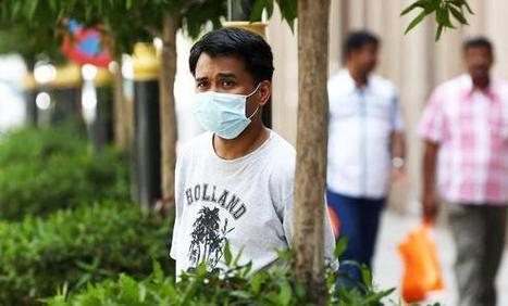 MERS claims three, infects 7 in Riyadh - Yahoo! Maktoob News | MERS-CoV | Scoop.it