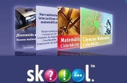 skoool™, recurso MULTIMEDIA SOBRE LA NUTRICION Y SUS EFECTOS | Recursos Didacticos para E.F. | Scoop.it
