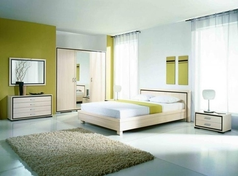 Tips On How To Make A Small Room Look Bigger | DMCI | Scoop.it