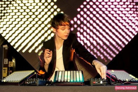 On the heels of releasing 'You're On,' Madeon announces debut album title, 'Adventure' | DJing | Scoop.it