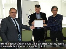 Premiada una iniciativa sobre una titulación de | cooperation España-France-Andorra | Scoop.it
