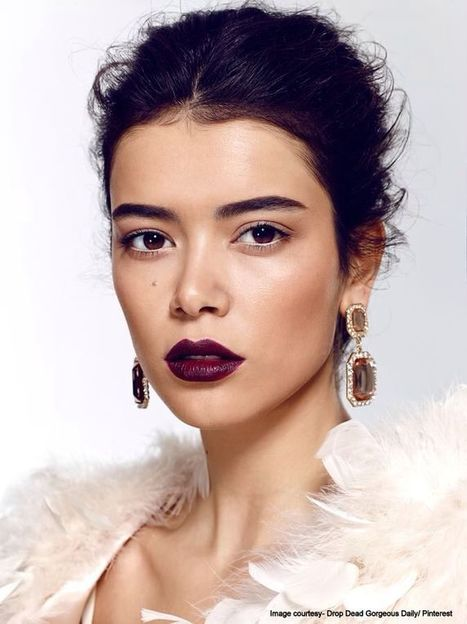 Beauty Trends for Autumn 2014   Beauty & Fashion Tips   Scoop.it