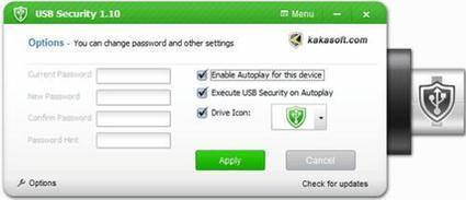 [Freebies] Free 20 license keys Kakasoft USB Security - a powerful USB protection software | Marcelo | Scoop.it