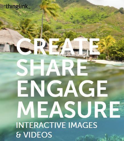 ThingLink - Make Your Images Interactive | Learning about Technology and Education | Scoop.it