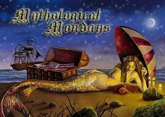 A Backwards Story: Mythological Mondays: The Mythology in ...   Fairy tales, Folklore, and Myths   Scoop.it