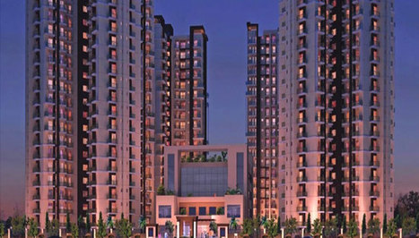 Want To Live With Your Family In New Residential Project In Noida Extension? | Best Residential Properties | Scoop.it