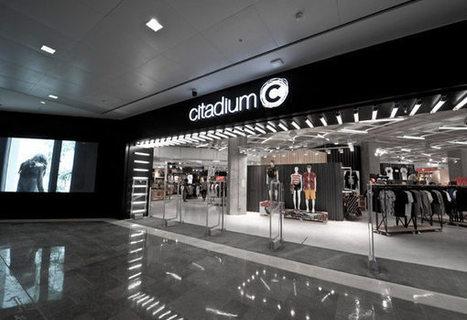 Actualité des enseignes | Citadium va s'installer dans le Printemps Nation | Marché français des commerces | French Retail Market | Scoop.it