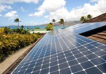 Hawai'i Leads the Way with Cutting-Edge Solar Energy Policy | Places In The Forest | Scoop.it