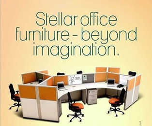 Affordable Office Furniture | StellarGlobal | Scoop.it