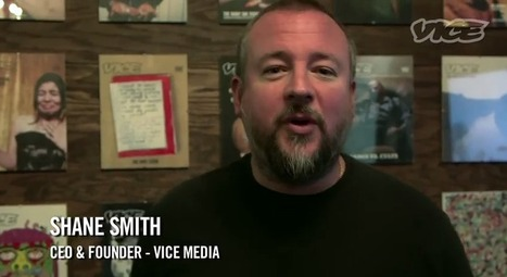 What Vice's Stunning Financials Tell Us About The Future Of Media | The New Business of Media | Scoop.it