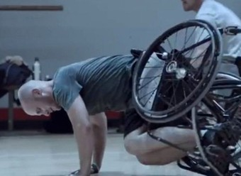 Quand Guinness ose le handicap | I Wheel Share | Scoop.it