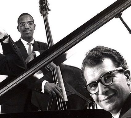 Dave Brubeck – Live In Hannover – 1958 – Past Daily Downbeat –... | Jazz Plus | Scoop.it