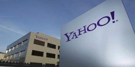 Yahoo! se renforce dans la publicité en ligne avec l'acquisition de BrighRoll | Dynamic Ad Insertion & linear TV | Scoop.it