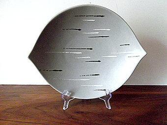 Vintage Modernist Ceramic Bowl | QuiteQuainte | Scoop.it