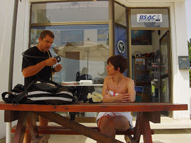 Scuba Tech Diving Centre, Cyprus: Reactivate your Scuba | Scuba Diving in Cyprus | Scoop.it