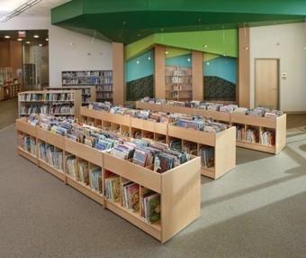 Portfolio - Demco Interiors | Library Upgrade | Scoop.it