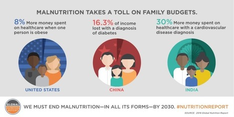 Toll on Families | IFPRI Research | Scoop.it