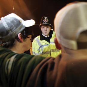 UK: Police chiefs unveil strategy to treat under-18s as 'children first'   Children First   Scoop.it