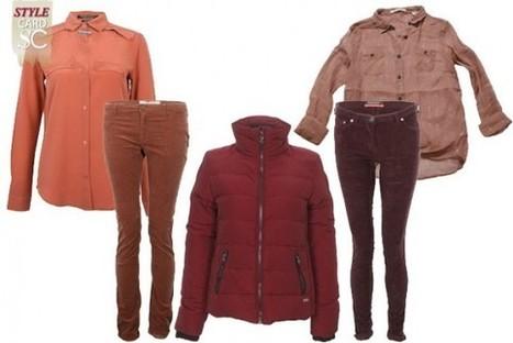 Maison Scotch at Masdings | StyleCard Fashion Portal | StyleCard Fashion | Scoop.it