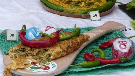 Fêtes de Bayonne : les champions du monde de l'omelette sont de Bidart - France 3 Aquitaine | BABinfo Pays Basque | Scoop.it