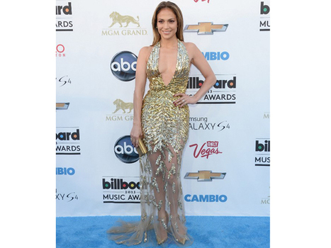 Billboard Music Awards 2013: Artistas se lucieron en la alfombra ... | music | Scoop.it