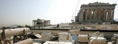 Grecia reclama de nuevo el retorno de los mármoles del Partenón | Mundo Clásico | Scoop.it