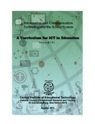 A Curriculum for ICT in Education | Tecnología Educativa S XXI | Scoop.it