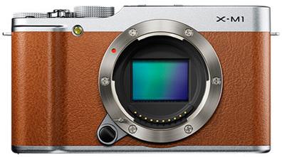 Fuji X-M1 hands-on videos | Photo Rumors | Best Quality Mirrorless Cameras | Scoop.it