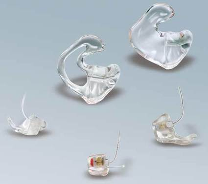 Purchase Earmolds For Hearing Aids | Hearing Aid Models | Scoop.it