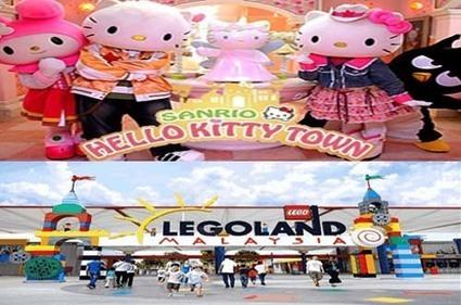 Paket Tour Legoland Hello Kitty Malaysia | Sentosa Wisata | Paket Tour Wisata Liburan Hongkong | Thailand Bangkok Pattaya | Harga Paket Umroh| | HONG KONG SHENZHEN MACAU, LAND TOUR BANGKOK THAILAND | Scoop.it