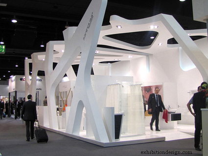 Retail & Exhibition Design - unplugged | Inspired By Design | Scoop.it