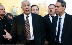"""Victim 4"" Testifies on Day One of Sandusky Trial 