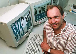 15 Iconic People Who Changed Internet - Siliconindia.com | Peer2Politics | Scoop.it