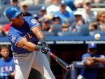 Rangers outslug Yanks - Albany Times Union | Sports Photography | Scoop.it