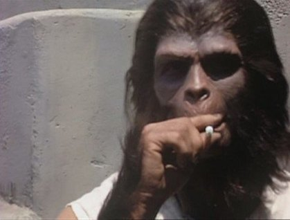 Behind the scenes at 'Planet of the Apes', 1967 | All Geeks | Scoop.it