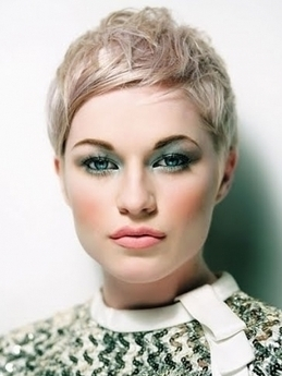 Most-Wanted Short Hairstyles in 2012 | kapsel trends | Scoop.it