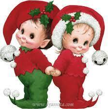 El duende de la navidad | Comunicar 34 | Scoop.it