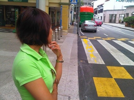 itsjustphotography: girl street photography | room hotel travel | Scoop.it
