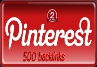 I will make 500 Pinterest Backlinks, 500 Incoming from PR7 Domain Best Social Media Signals to Boost Google Rankings and Traffic, Social Signals for $4 : youtubegod - Fourerr.com   The $4 Online Ma...   Fourerr Recommended Gigs   Scoop.it