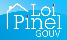 Réussir son investissement en Loi Pinel   LOI PINEL GOUV   Immobilier   Scoop.it