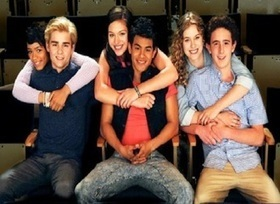 The Unauthorized Saved By the Bell Story: The Shape of Screech to Come   Relevant Impractical Ideas   Scoop.it
