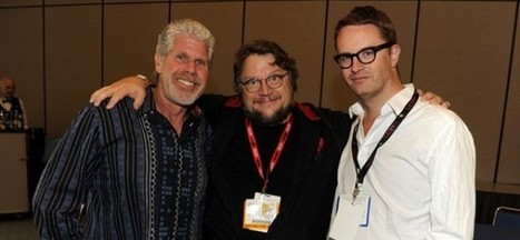 8 Filmmaking Tips From Guillermo Del Toro and Nicholas Winding Refn | Film School Rejects | Tracking Transmedia | Scoop.it