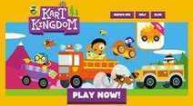PBS KIDS launches game-creation tool and online world - eClassroom News | HCS Learning Commons Newsletter | Scoop.it